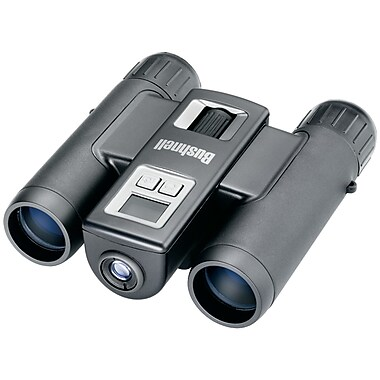 Bushnell® ImageView™ 10 x 25mm 1.3MP Digital Imaging Binocular