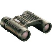 Bushnell® H2O 1 x 26mm Roof Prism Compact Foldable Binocular, Black