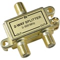 GE 2 Way Signal Splitter