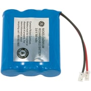 GE 26144 NiCd 700 mAh Replacement Battery For Cobra, Panasonic, Uniden