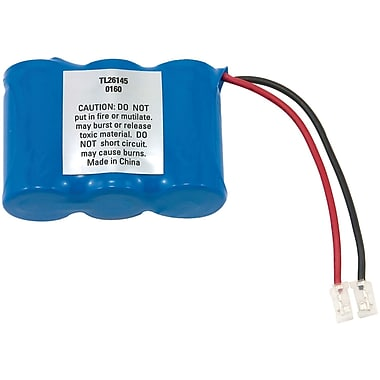GE JASTL26145 NiCd 400 mAh Replacement Battery for AT&T, GE, Panasonic & Sony Cordless Phones