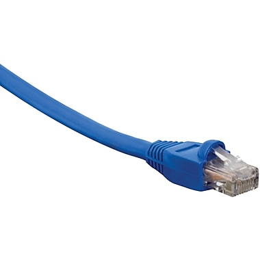 GE JAS96249 25' CAT-6 Network Cable, Blue