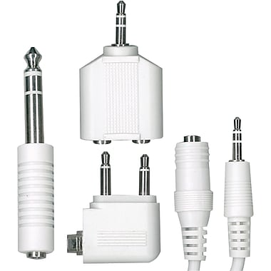 GE Headphones Adapter Kit