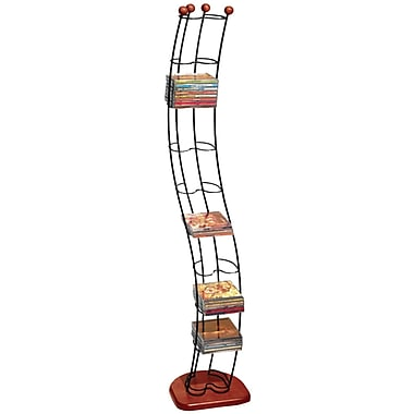 Atlantic® Wave 110 CD Storage Tower