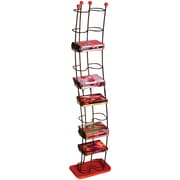 Atlantic® Wave 74 DVD Wire Tower