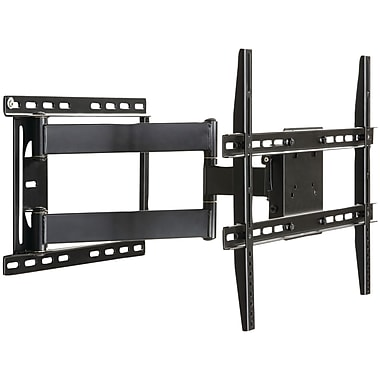 Atlantic® 63607068 37in. to 64in. Articulating Mount For Flat Panel TVs Up To 132 lbs.
