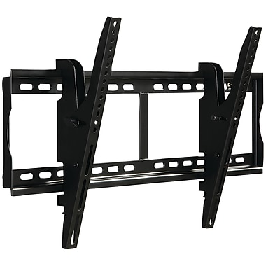 Atlantic® 63607069 37in. to 70in. Large Tilting Mount For Flat Panel TVs