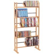 Atlantic® Element CD and DVD Rack