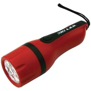 Dorcy® 30 Hour 6 LED Optic Flashlight