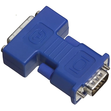 Tripp Lite P126-000 DVI Female to VGA Male Adapter