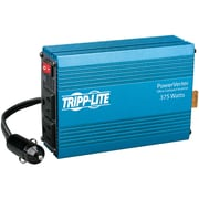 Tripp Lite PowerVerter® 375W Ultra-Compact Power Inverter