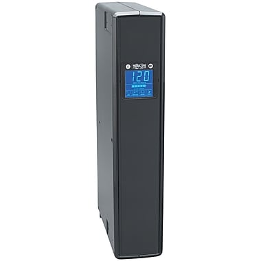Tripp Lite Smartpro® LCD 1200VA Tower Line-Interactive 120V UPS