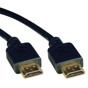 Tripp Lite 25' High Speed HDMI™ Gold Cable