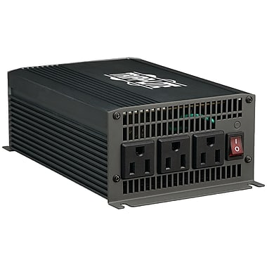 Tripp Lite PowerVerter® 700W Ultra-Compact Power Inverter
