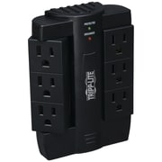 Tripp Lite PROTECT  IT!® 6-Outlet 1500 Joule Surge Suppressor