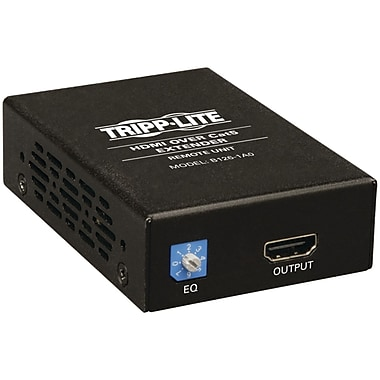 Tripp Lite HDMI™ Over Cat5 Box Type Active Extender Remote Unit