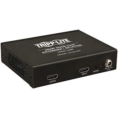 Tripp Lite B126 HDMI™ Over Cat5 Extender/Splitter, 4 Ports