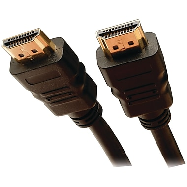 Tripp Lite 25' High Speed HDMI™ Cable With Ethernet