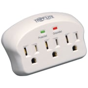 Tripp Lite PROTECT IT!® 3 - Outlet 660 Joule Surge Suppressor