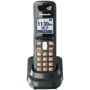 Panasonic® Kx-TGA641T Additional Digital Cordless Handset, 50 Name/Number