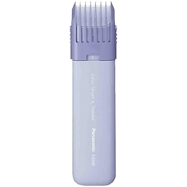 Panasonic® Bikini Shaper and Trimmer