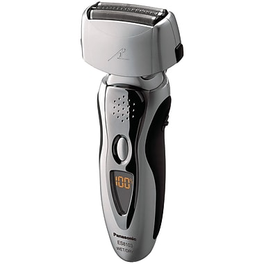 Panasonic® 3 Blade Wet/Dry Men's Shaver