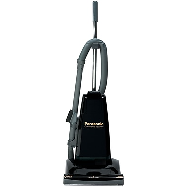 Panasonic® MC-V5210 Commercial Vacuum Cleaner With Motor Protection System