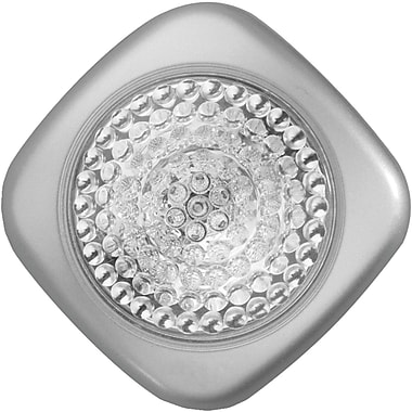 Energizer® 3 LEDs Chrome Single Tap Light