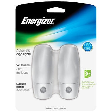 Energizer® 1 LED Traditional Automatic Night Light