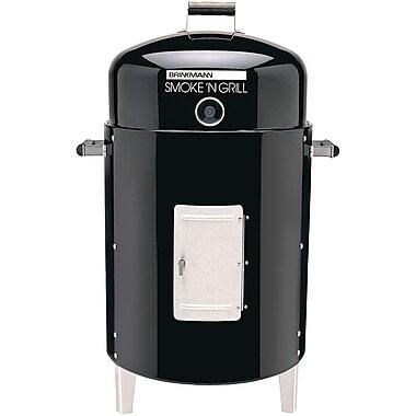 Brinkmann® Smoke'N Grill Double Smoker