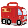Thermos® Fire Engine Soft Polyethylene Foam Novelty Lunch Kit, Red