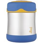 Thermos® Foogo® 10 oz. Leak-proof Bpa Free Vacuum Insulated Stainless Steel Food Jar, Blue