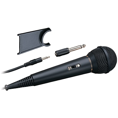 Audio-Technica® ATR-1200 Cardioid Dynamic Vocal/Instrument Microphone