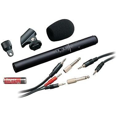 Audio-Technica® ATR-6250 Stereo Condenser Video/Recording Microphone