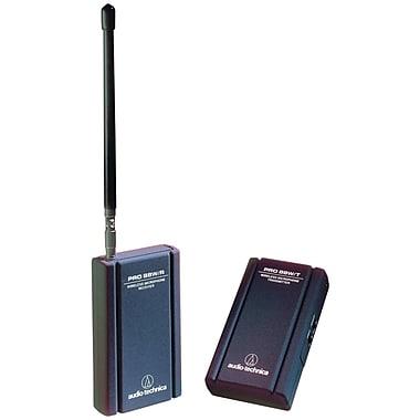Audio-Technica® PRO88-E35 VHF Wireless Microphone System