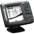 Lowrance® Mark™ 5x DownScan Imaging™ Fishfinder/Chartplotter With 5in. LCD Display
