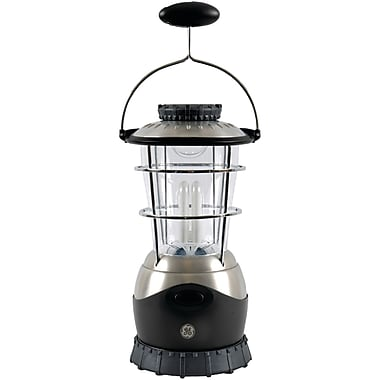 GE Stainless Stealbeam Lantern