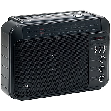 RCA® RP7887 High-Performance Super Radio