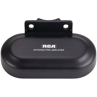 RCA TVPRAMP1R Outdoor Antenna Preamplifier