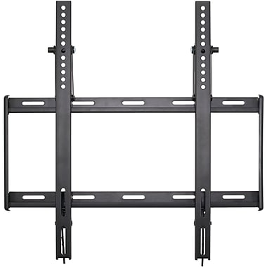 RCA® MST46BKR 26in. to 46in. Ultra-Thin Tilt Mount For LCD/LED TV Up To 99 lbs.