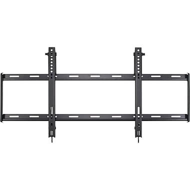 RCA® MST65BKR 37in. to 65in. Ultra-Thin Tilt Mount For LCD/LED TV Up To 165 lbs.