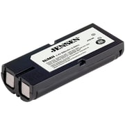 Jensen® JTB105 Ni-MH 800 mAh Cordless Phone Replacement Battery For Panasonic HHR-P105