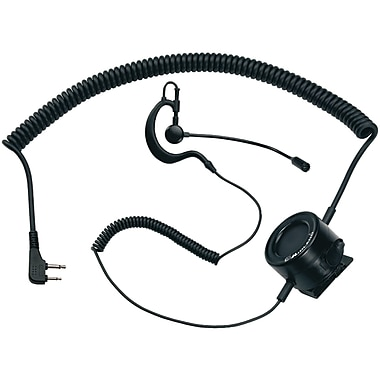 Midland Radio® TH2 Tactical Action Boom Microphone