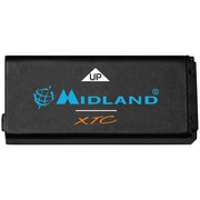 Midland Radio® BATT9L 3.7 VDC 900 mAh Lithium-ion Rechargeable Replacement Battery