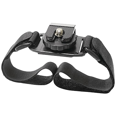 Midland® XTA104 Vented Helmet Strap Action Camera Mount