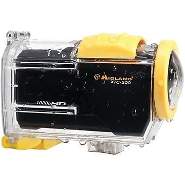 Midland® XTA302 Submersible Case For XTc300/350 Action Camera