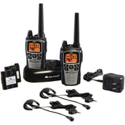 Midland Radio® GxT860VP4 Up to 36 Mile Two-Way Radio