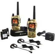 Midland Radio® GxT895VP4 Up to 36 Mile Two-Way Radio