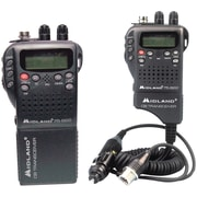 Midland Radio® 75-822 Portable/Mobile CB Radio