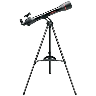 Tasco® 49070800 Spacestation 70AZ Refractor Telescope